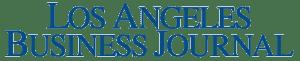 LA buisiness journal logo